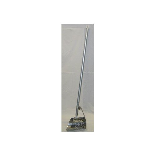 Heavy Handle Water Scoop detector