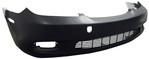 Lexus Es300 02-04 Front Bumper Cover Primed Brand New