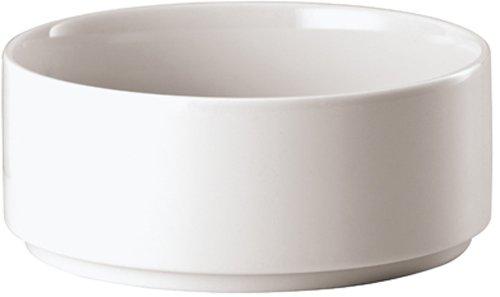 Arthur Krupp Omnia 4 3/4-Inch Cereal Bowl, 10-Ounce, Set of 6