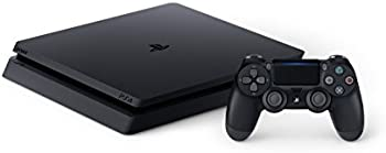 SONY PlayStation 4 Slim 1TB Console - gifts for 10 year old boys