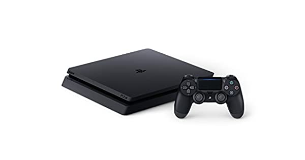 Amazon com: PlayStation 4 Slim 1TB Console: Video Games