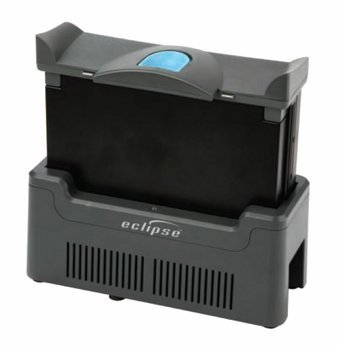 New Sequal Eclipse 2 External Desktop Battery Charger by Sequal