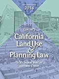 img - for Curtin's California Land Use & Planning Law, Thirty-fourth Edition book / textbook / text book