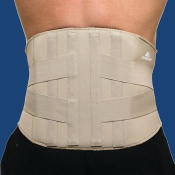 Thermoskin APD Rigid Lumbar Support (081600063 4XL)