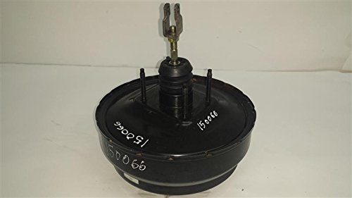 POWER BRAKE BOOSTER Supercharged 01 02 Mazda Millenia Fwd R230009