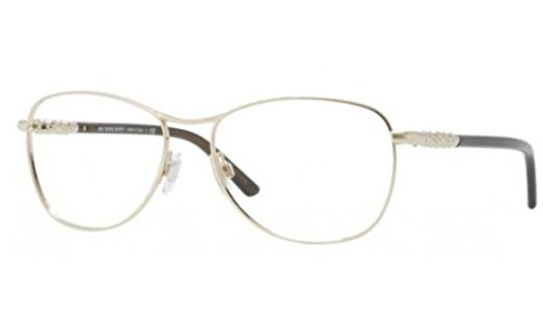 Burberry BE1212 Eyeglasses-1002 Pale - Uk Ready Reading Glasses