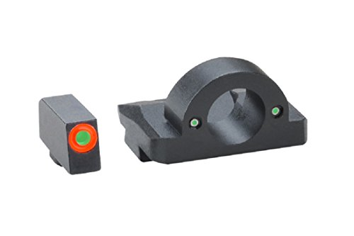 The Ultimate Arms Gear Pro Ghost Ring Sights