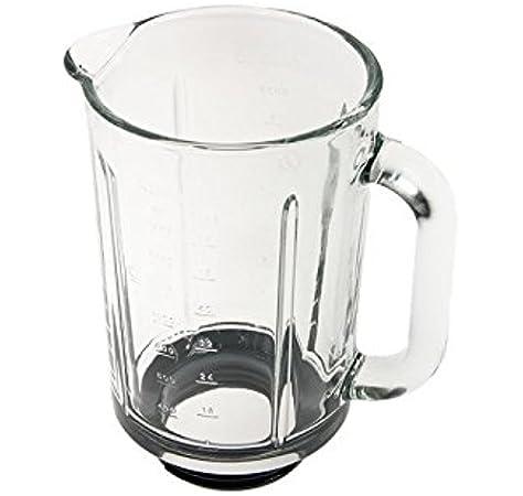 Kenwood Vaso jarra jarra cristal Robot Multipro fpm80 fpm81 fpm800 FPM810: Amazon.es: Hogar