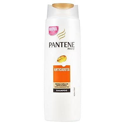 6 x Pantene Anticaída Shampoo 250 ml