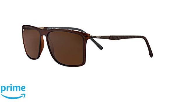 Zippo Sunglasses UV400 Gafas de Sol, Hombre, marrón, Talla ...