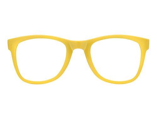 Carrera - Lunettes de soleil 5023COV Interchangeable Rectangulaire YELLOW 2P9