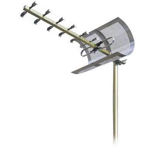 Philips SDV4310/27 UHF/HDTV Outdoor TV Antenna (Certified Refurbished)