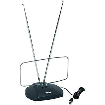 Rca Ant111z Indoor Fm & Hdtv Antenna