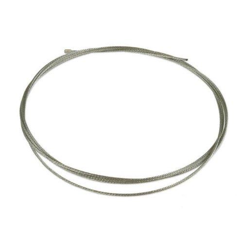 Cable de Acelerador Universal, 1,5x2000 mm Import