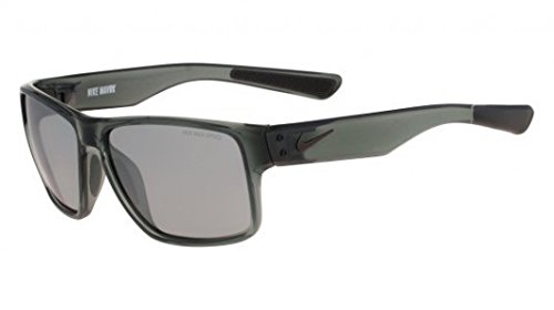 74d0ca6a202 Amazon.com  Nike Mavrk Square Sunglasses Matte Black