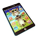 Talking Tom Tablet With Smart Touch Pack of 1 (With Free Token)