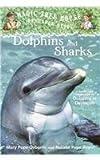 Dolphins and Sharks, Mary Pope Osborne, Natalie Pope Boyce, 0756922100