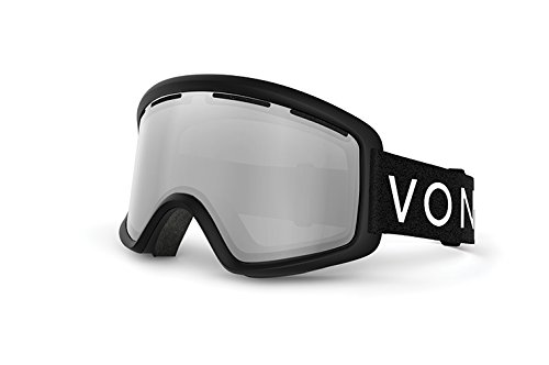 VONZIPPER BEEFY, Black/Gray - Beefy Von Zipper