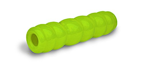 Zigoo Pets - Veggout Dog Tug Toy Green - Large - 7'' by Zigoo Pets