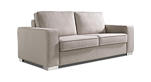 VIG Furniture Sultan Modern Fabric Sofa Bed