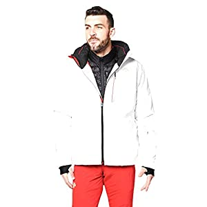 DESCENTE Regal Insulated Ski Jacket Mens