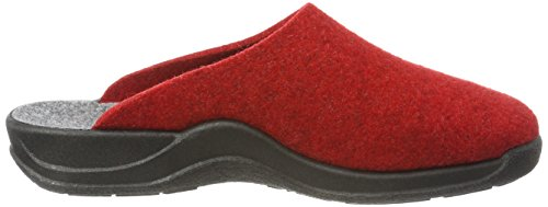 Beck Damen Sofie Clogs Rot (Rot)