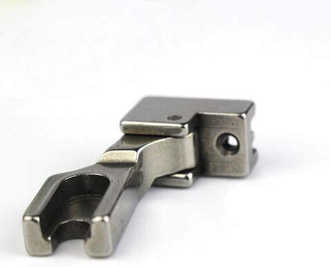 LNKA Industrial Invisible Zipper Foot Hinged Shank S518 S518N S518NS S518S S518N
