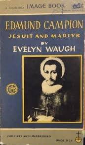 (Edmund Campion Jesuit and)