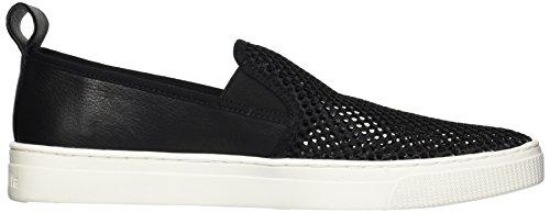 Dolce Vita Vrouwen Geoff Sneaker Zwart Gaas