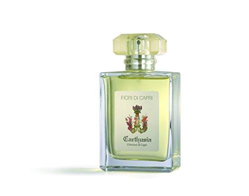 Carthusia Fiori di Capri Eau de Parfum, 100 - Carthusia Parfum De Eau