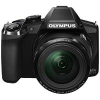 Olympus Stylus SP-100 IHS 16 MP Digital Camera