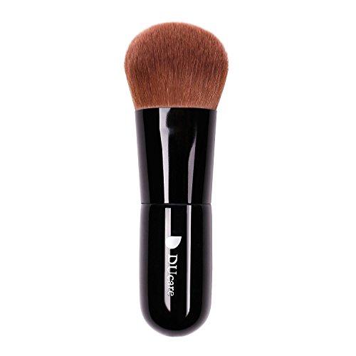 doxukea DUcare Makeup Brush Foundation Brush Face Brush with Premium Taklon to use