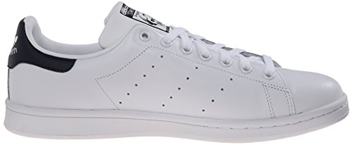 White Stan 47 adidas Blanc 3 Blanc 1 New Navy 0 Smith Running Running White EU Chaussures Homme FHSSpqO