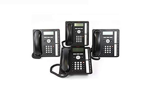 Avaya 1416 Digital Telephone - 4 Pack (700510910) ()