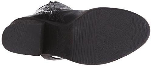 Lucky Bottes Black Brand Milston Femme pour ff0Ywrq