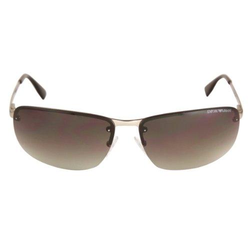 ARMANI EA9567 CGSDB hommes lunettes de soleil - Brown