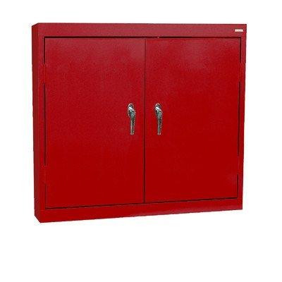 (Sandusky Lee WA22361230-01 Clear View Wall Cabinet, 36