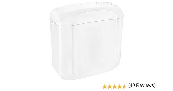 Cisterna de repuesto color blanco doble descarga Cornat HALIOS SPK1300