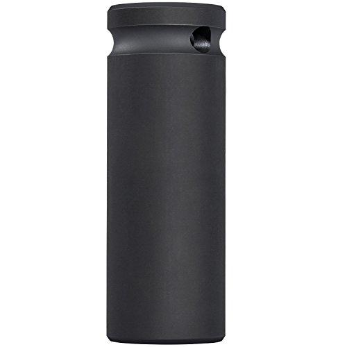 Danti 19 mm Harmonic Balancer Socket Use for 19mm Hex Pulley Damper Bolt for Honda