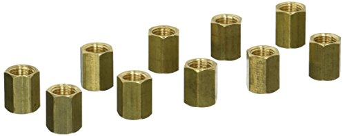 Price comparison product image AGS BLU3 Brake Line Unions 10 Bx