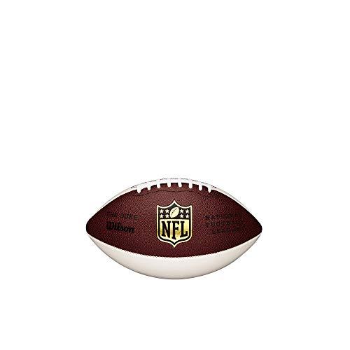 Wilson-NFL-Autograph-Football