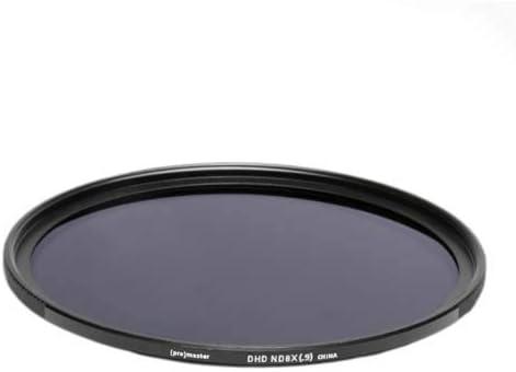 ProMaster ND8x (.9) 3ストップ 62mm ニュートラル(密度) デジタル HD