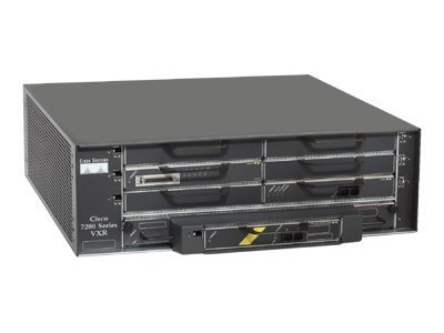 Cisco CISCO7204VXR 7204 VXR Router Chassis Cisco Systems Router Chassis