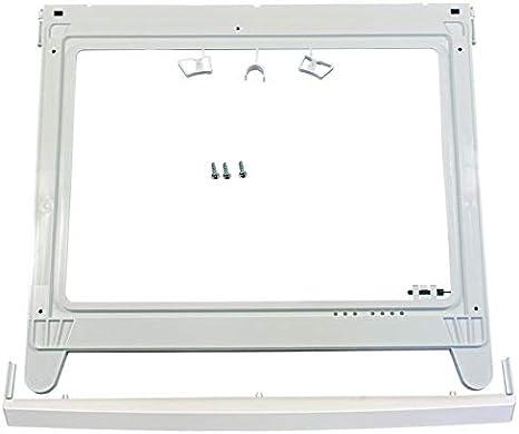 Bosch 00244024 WTZ11310 T20 - Bastidor intermedio para lavadora ...