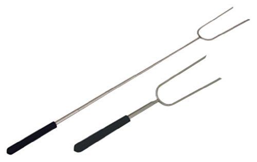 B002P46HXS Prime Products 25-0601 Telescopic Hot Dog Fork 31qxTpftLsL