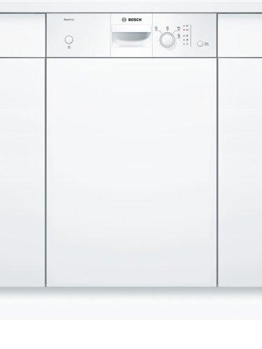 Bosch SPI40E02EU lavavajilla - Lavavajillas (Totalmente integrado ...