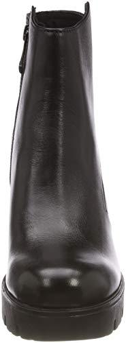096 Marco 25855 21 Premio Noir Ant Black Femme Tozzi Botines comb CqC7BwSnvr