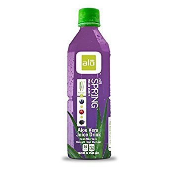 DRINK, SPRING MIXED BERRY , Pack of 12