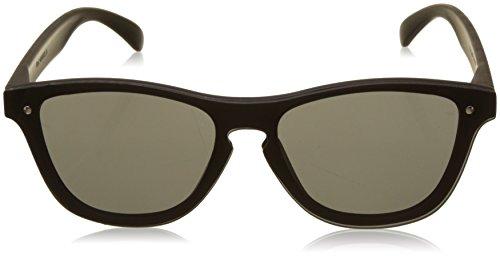Paloalto Sunglasses P40003.10 Lunette de Soleil Mixte Adulte, Noir