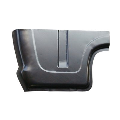 CPP Cab Corner for 1967-1972 Ford F-100, F-250, F-350 RRP201